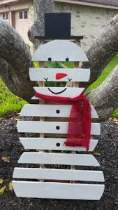 Pallets Christmas Decorations Wholesale by Pallet Snowman Pallet Snowman Pallet Wood And Pallets