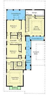 energy efficient floor plans energy efficient courtyard plan with bonus 33045zr
