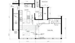 Kitchen Plan Design Kitchen Floor Plan With Dimensions Mind Blowing Size Of