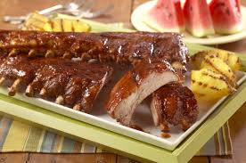 19 country style pork ribs nutrition barbeque pork country