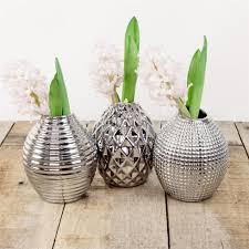Trio Vases Contemporary Vases Uk Techethe Com