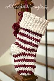 crochet mini ornament traditions