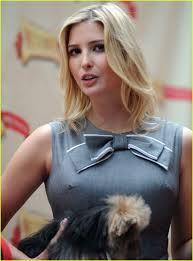 ivanka trump ivanka trump s milk bone madness photo 1147491 cristian de la