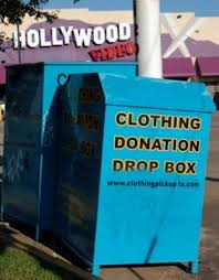 Clothing Donation Tax Deduction Worksheet Deductible Really Most Taxpayers Flub Donation Reporting