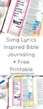 printable lyrics song lyrics inspired free printable southern couture