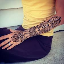 the 25 best henna tattoo sleeve ideas on pinterest mandala