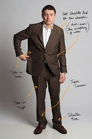 articles of style custom bespoke menswear made in america