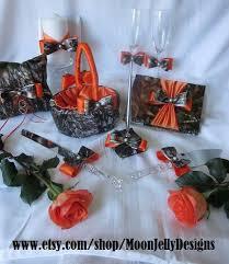 Camo And Orange Wedding Ideas best 25 camo wedding decorations