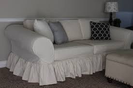 shabby chic sofa covers shabby chic slipcovers for sofas militariart com