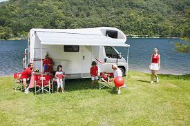 Fiamma Awnings For Motorhomes Fiamma F45s Awning For Motorhomes Caravans And Campervans