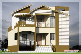 decor exterior design plan with home design and 2 bedroom house