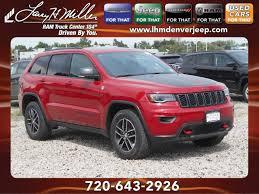 jeep trailhawk lift kit new 2018 jeep grand cherokee for sale near denver stock jc108830
