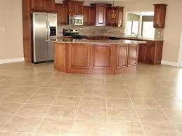 ideas for kitchen floors gorgeous ideas for kitchen floor tiles superior kitchen
