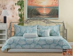 Day Bed Comforter Sets by Beach Daybed Bedding Sets Video And Photos Madlonsbigbear Com