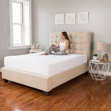 modern sleep defend a bed premium waterproof mattress pad