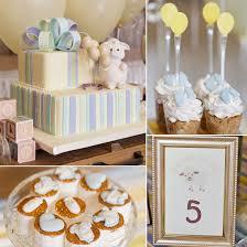 sheep baby shower baby shower ideas popsugar