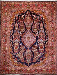 Kashan Persian Rugs by Kashan Rug