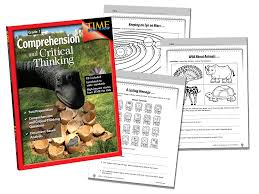 comprehension u0026 critical thinking shell education