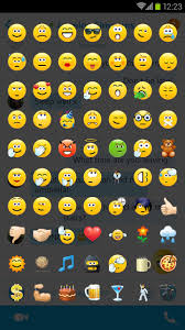 new emoji for android skype for android updated with support for emoji more
