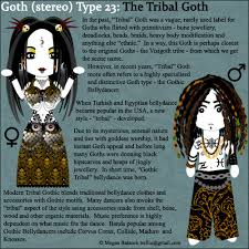 type 23 the tribal by trellia on deviantart