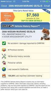 used 2006 nissan murano for sale los angeles purfect car