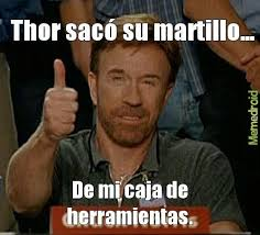 Memes De Chuck Norris - memes de chuck norris35 foto para wasap pinterest chuck norris