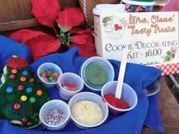Cookie Decorating Kits Mouseplanet Disneyland Resort Update By Adrienne Vincent Phoenix