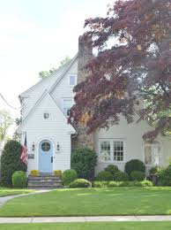 New England Style House Plans New England Homes Exterior Paint Color Ideas Nesting With Grace