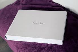 Leather Wedding Albums Wedding Albums U2013 Aksela Photography