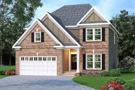 Home Plans Narrow Lot by Plan 75408gb Narrow Lot Traditional Home Plan Traditional