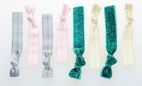 kitsch hair ties kitsch hair ties