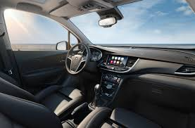 opel corsa interior 2016 revised opel mokka x the buick encore u0027s german cousin news