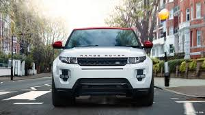 land rover evoque 2016 land rover range rover evoque nw8 photos photogallery with 8