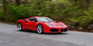 newest supercar missing 488 gtb supercar business insider