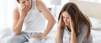 seksologi tanda tanda pasangan tidak terpuaskan saat bercinta