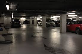 the lanes car park charging points electric brighton