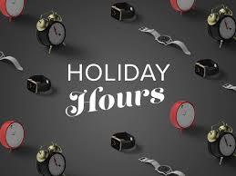 thanksgiving black friday hours hours park city center