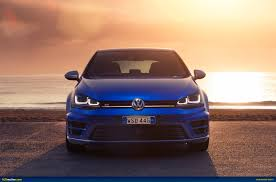 2015 Golf R Msrp Ausmotive Com 2014 Volkswagen Golf R U2013 Australian Pricing U0026 Specs
