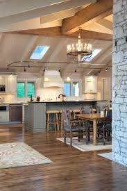 Kitchen With Track Lighting by Rustic Track Lighting Bathroom Rustic Bathroom Renovation Ideas