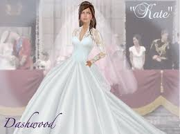 royal wedding dresses second marketplace kate royal wedding gown demo royal