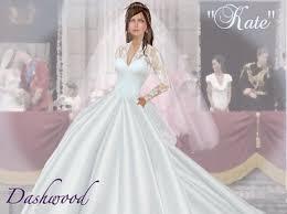 royal wedding dresses second marketplace kate royal wedding gown demo royal