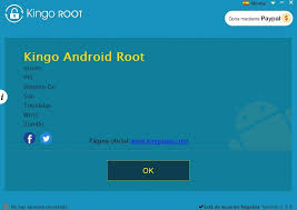 kingo root android kingoroot 1 4 7 free
