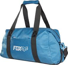 fox motocross gear bags 40 00 fox racing legacy duffel gear bag 1030326