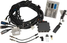 chevrolet performance 19368831 lt1 engine controller kit