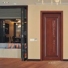 Teak Door Design
