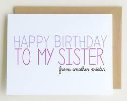 funny birthday card brother birthday card happy birthday