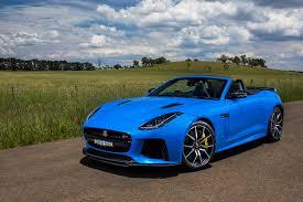 pictures jaguar 2016 f type svr convertible light auto metallic