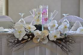 gold christmas jar centerpieces and tables on pinterest idolza