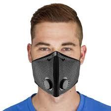 rz mask grey m2 mask