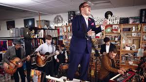 Npr Small Desk St Paul And The Broken Bones Tiny Desk Concert Npr